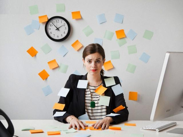 Reducing Stress During Uncertain Times